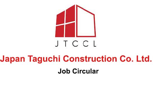 Japan Taguchi Construction Co Ltd Job Circular