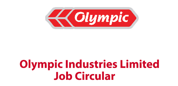 Olympic Industries Limited Job Circular
