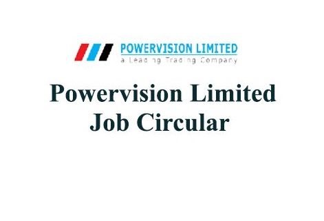 Powervision Limited Job Circular BD