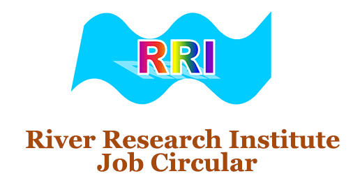 River Research Institute Job Circular