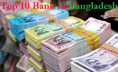 Top 10 Bank in Bangladesh (Private and Public)