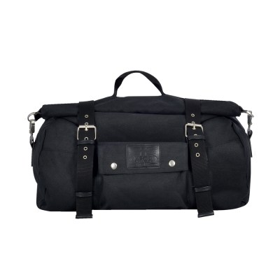 Oxford Heritage Motorcycle Roll Bag 30L