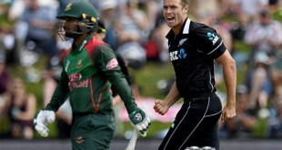 Southee 6 fer cleans up Bangladesh challenge