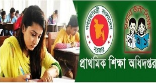 Primary Assistant Teacher Job Exam Result 2019