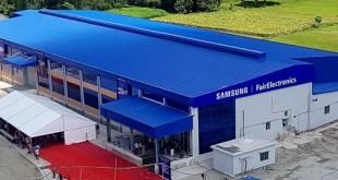 Samsung Jobs circular 2019