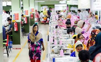 Garments and Textile Job Circular