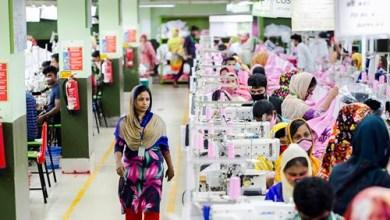 Garments and Textile Job Circular