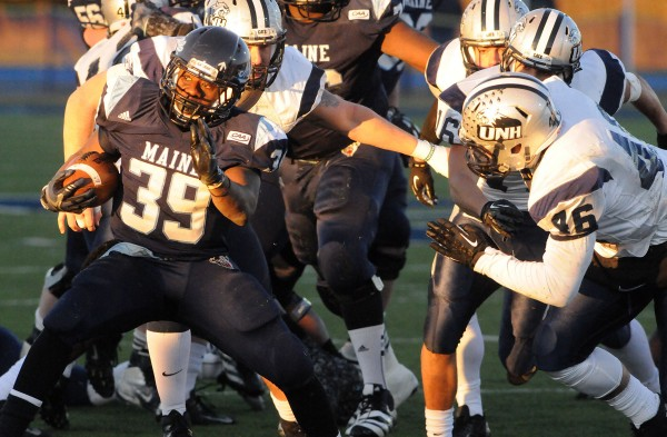 Image result for umaine at unh football