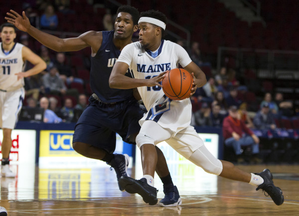 Image result for unh against umaine basketball