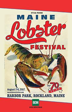 2017 Lobster Festival