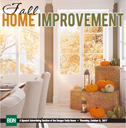 BDN Fall Home Improvement 2017