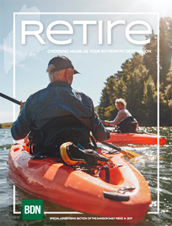 BDN Retire Magazine 2017