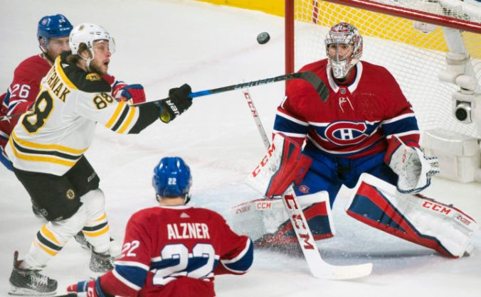 Image result for bruins canadiens 2018