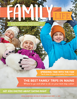 BDN Family Life premium section 2018