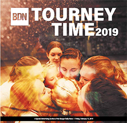 BDN 2019 Tourney Time special section