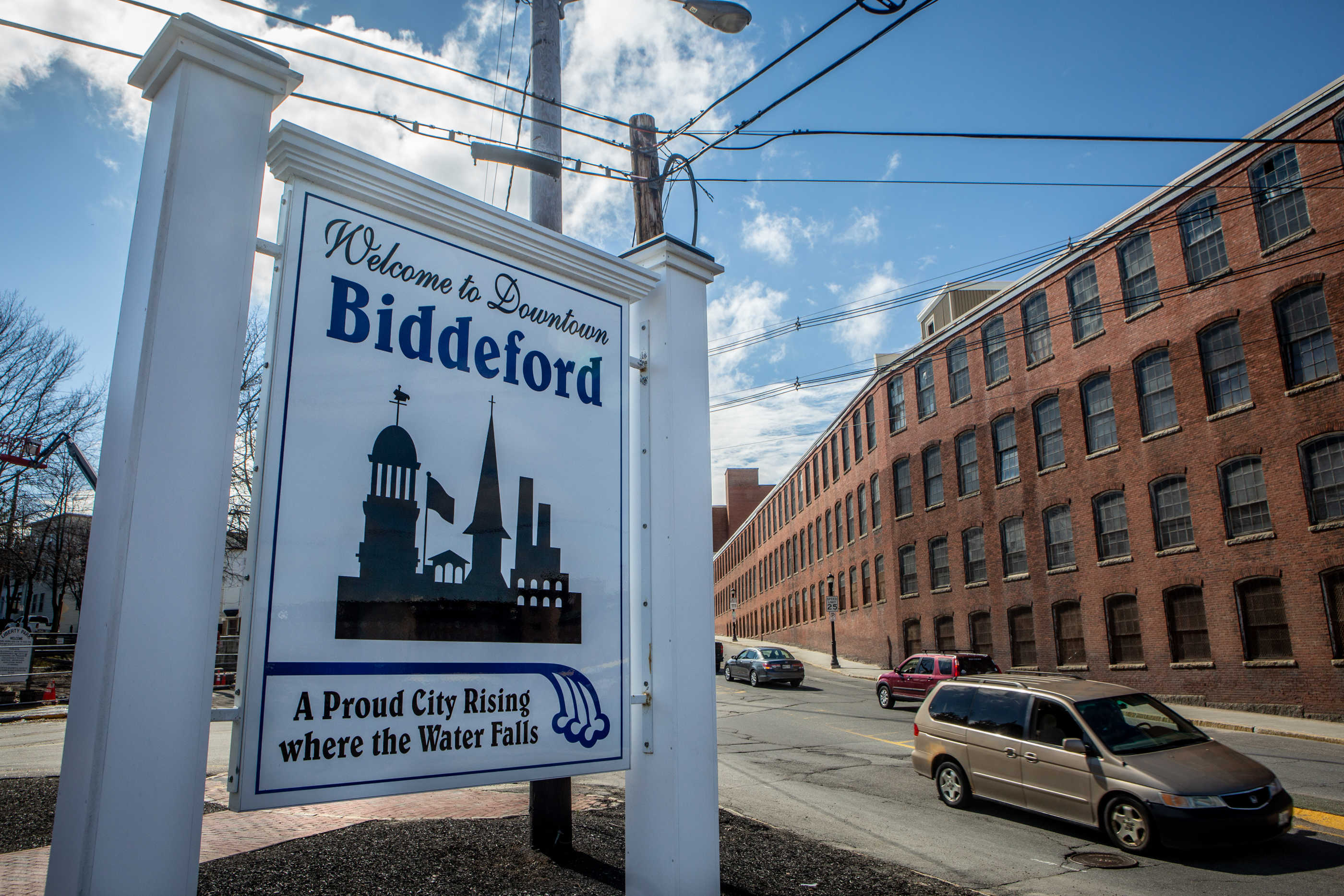 Maine Newspaper Bought By Owner Of Press Herald To Close After 135 Years
