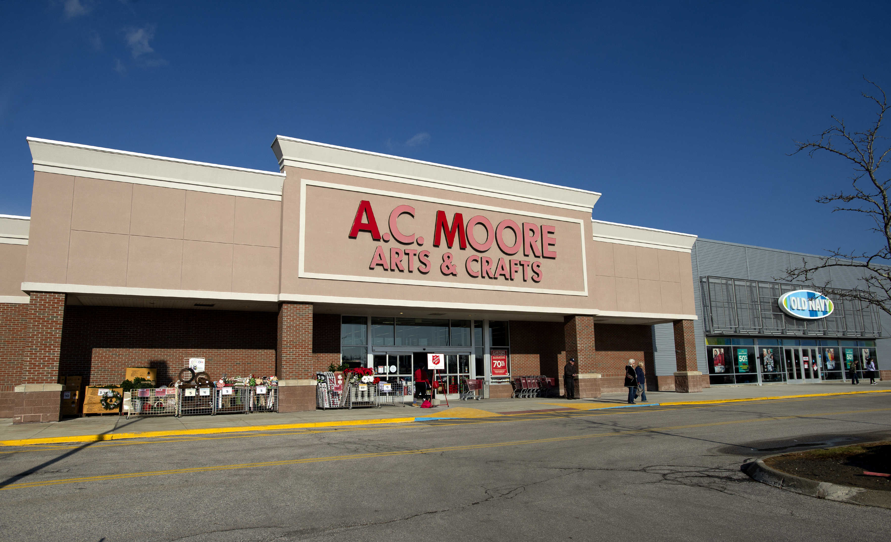 Ac Moore To Close More Than 140 Stores Including One Near Bangor Mall