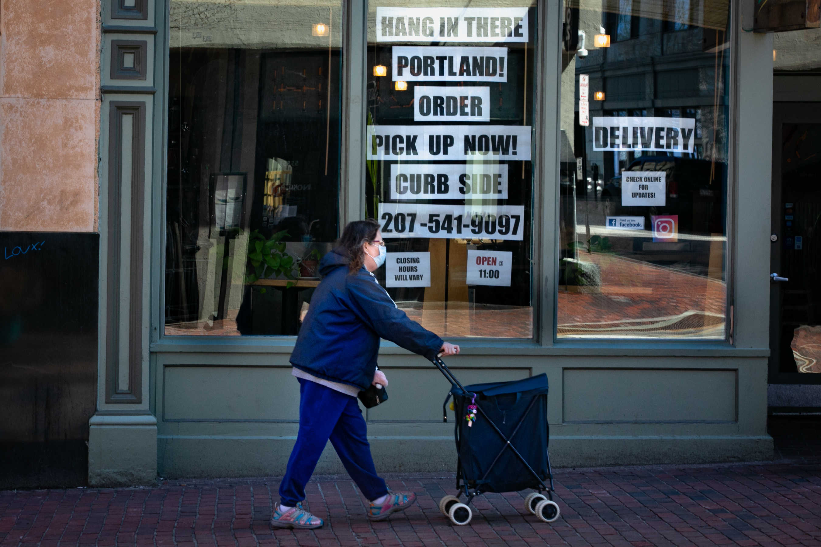 Portland Maine Restaurants Open On Christmas 2020 What Maine cities and restaurants have to weigh before expanding