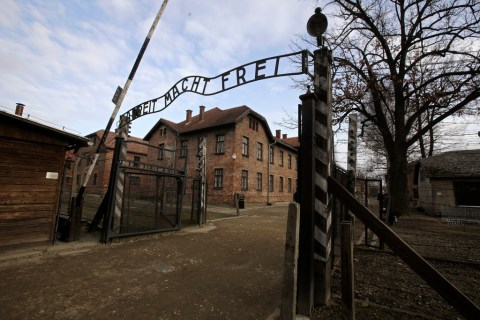 Never again: Why we need to learn and remember the lessons of the Holocaust