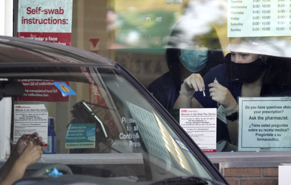 Cvs Hiring 100 In Maine In National Ramp Up Expecting Higher Flu Coronavirus Cases