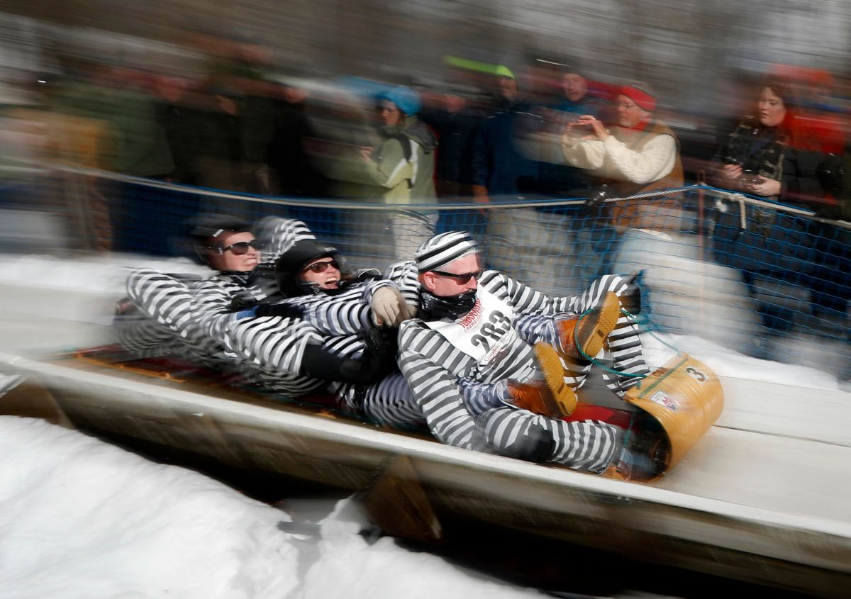Camden S Annual Toboggan Championships Postponed To 2022