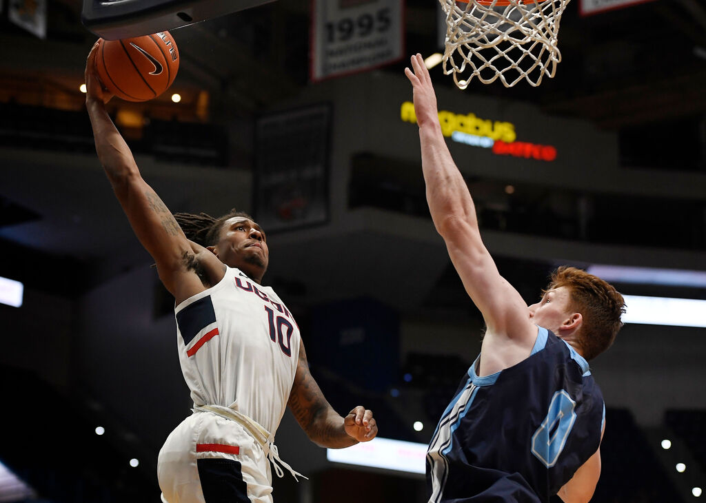 UMaine mens basketball opens season with 2 games...