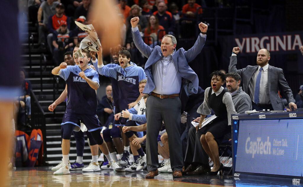 UMaine mens basketball team faces daunting task to...