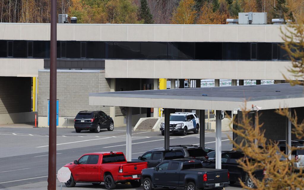 Canadian border wont reopen until next spring at...