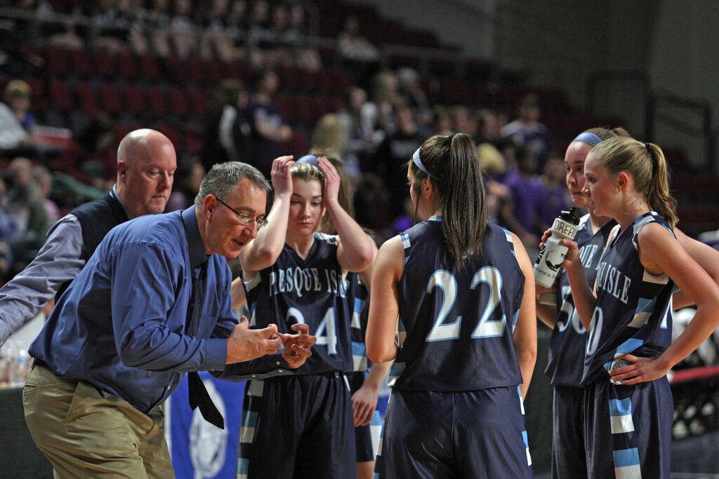 Presque Isle girls hope to maintain winning tradition