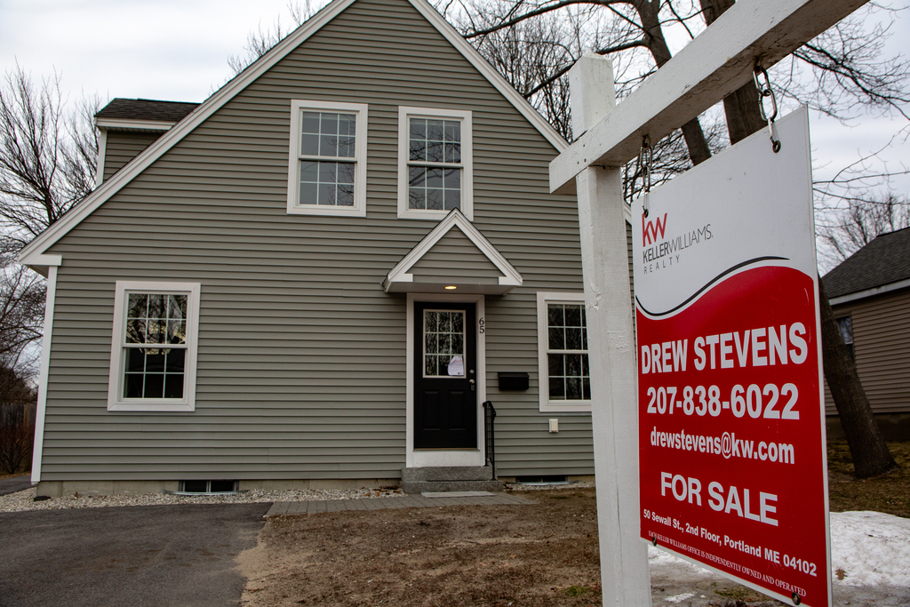 Piscataquis Countys real estate market sees highest sales...