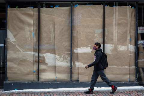 Maine added 2,800 jobs in February as virus restrictions continue to roll back