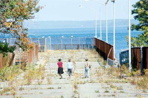 Replacing deteriorating pier at Bar Harbor's former ferry terminal estimated to cost $21M