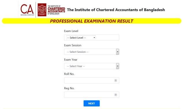 ICAB-Exam-Result