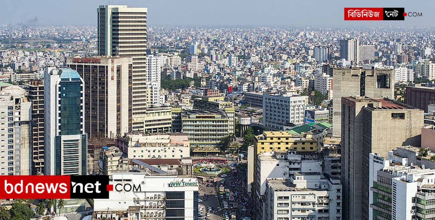 Record 7 86 Percent GDP Growth of Bangladesh Economy in 2018