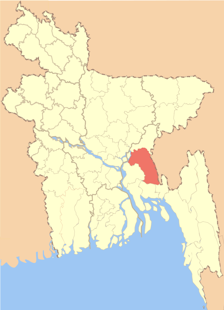 Comilla District - 🔴 bdnewsnet com