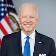 Photo ofJoe Biden