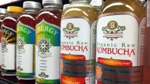 Should kombucha be avoided like alcohol during pregnancy?