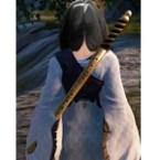 Azwell Short Sword
