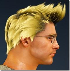 Badane Glasses Side Male