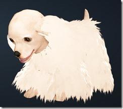 Batian Dog Front