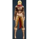 [Ranger] Bern