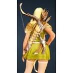 [Ranger] Bern Longbow