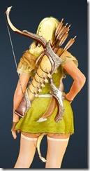 Bern longbow