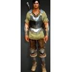 [Warrior] Reblath