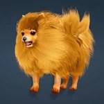 [Tier 1] Brown Cream Puppy
