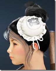 Dumpling Headset Side