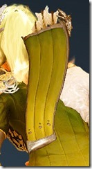 Ignis Longbow Quiver