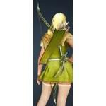 [Ranger] Ignis Longbow