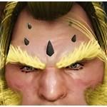 [Berserker] Khaled Hairband