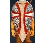 [Warrior] Karcenov Shield